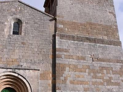 Iglesia de San Miguel - Fuentidueña - foro senderismo; rutas de senderismo madrid